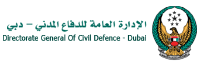 Civil defence authority